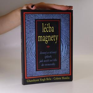 náhled knihy - Léčba magnety
