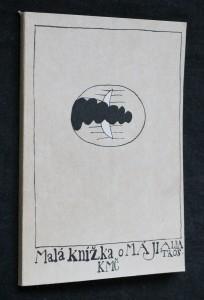 náhled knihy - Malá knížka o Máji