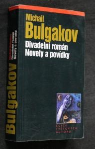 náhled knihy - Divadelní román ; Novely a povídky