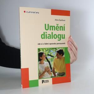 náhled knihy - Umění dialogu. Jak si s lidmi opravdu porozumět