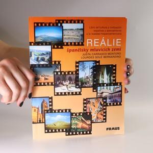 náhled knihy - Reálie španělsky mluvících zemí