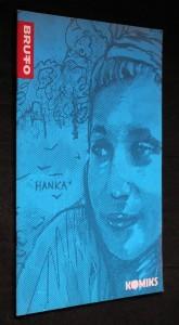 náhled knihy - Hanka