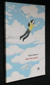 náhled knihy - Anna chce skočit