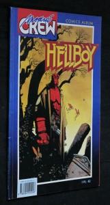 náhled knihy - Modrá crew, č. 5. Hellboy