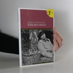 náhled knihy - Košík plný milenců a jiné povídky (zabalená kniha)