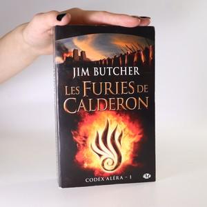 náhled knihy - Les Furies de Calderon