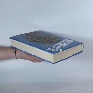 antikvární kniha Bestseller, 2010