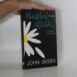 náhled knihy - Hledání Aljašky
