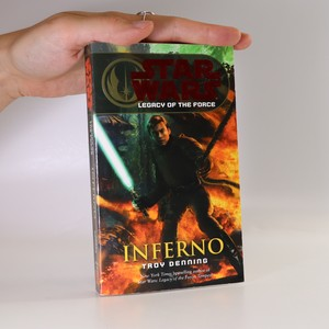 náhled knihy - Inferno. Star Wars