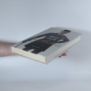 antikvární kniha Mr. Holmes, 2015