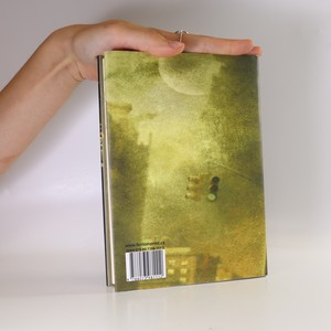 antikvární kniha Běsnění, 2011