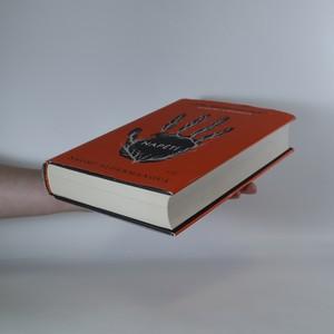 antikvární kniha Napětí, 2018