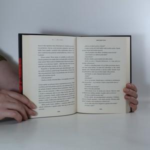 antikvární kniha Ententýky. Přežije jen jeden, 2014