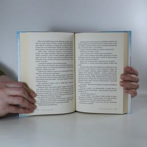 antikvární kniha Sedm dopisů z Paříže, 2015