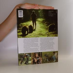 antikvární kniha Méďové. Půl roku s medvědími kluky., 2000