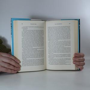 antikvární kniha Železný král, 2012