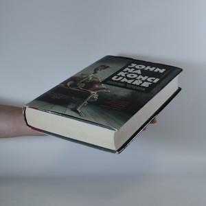 antikvární kniha John na konci umře, 2013