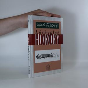 náhled knihy - Láskyplné horory