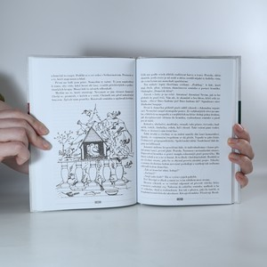 antikvární kniha Láskyplné horory, 2013