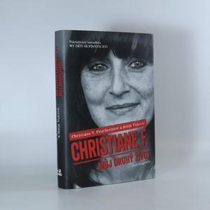 náhled knihy - Christiane F. Můj druhý život