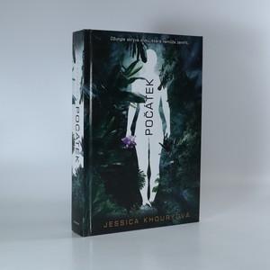 náhled knihy - Počátek