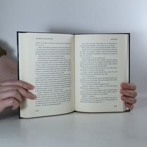 antikvární kniha Počátek, 2013