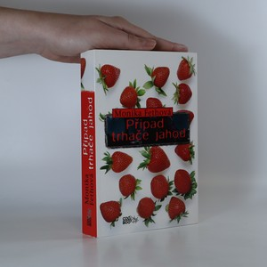 náhled knihy - Případ trhače jahod