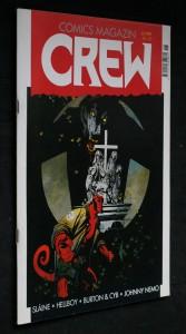 náhled knihy - Crew, číslo 6