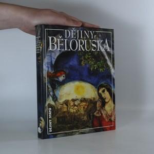 náhled knihy - Dějiny Běloruska