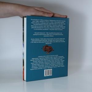 antikvární kniha Dějiny Běloruska, 2006