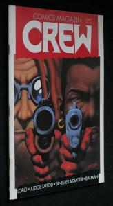 náhled knihy - Crew, číslo 5