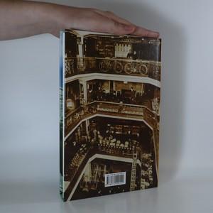 antikvární kniha Obchod na Rynečku a muži ze železářství, 2010