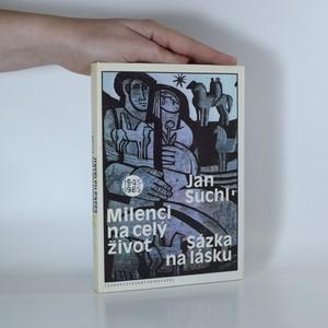 náhled knihy - Milenci na celý život. Sázka na lásku (dvě knihy v jednom svazku)