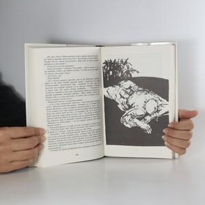 antikvární kniha Velká válka, 1988