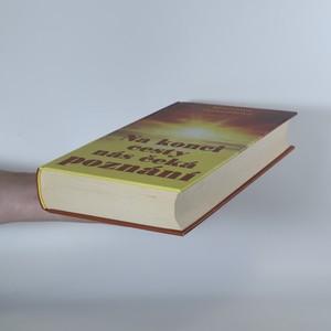 antikvární kniha Na konci cesty nás čeká poznání, 2001