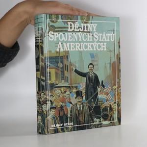 náhled knihy - Dějiny Spojených států amerických (
