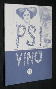 náhled knihy - Psí víno, číslo 12