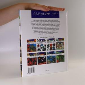 antikvární kniha Středověk, 2006