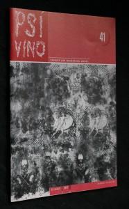 náhled knihy - Psí víno, číslo 41, ročník XI.