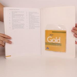 antikvární kniha PET Gold Exam Maximiser with Key, 2007