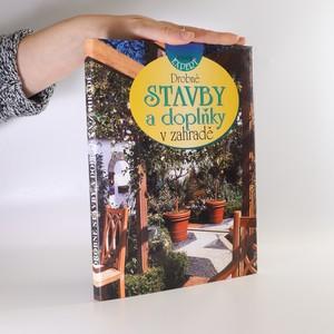 náhled knihy - Drobné stavby a doplňky v zahradě