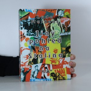 náhled knihy - Jiný pohled na Stalina