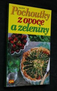 náhled knihy - Pochoutky z ovoce a zeleniny