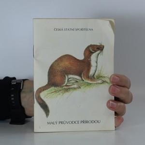náhled knihy - Malý průvodce přírodou