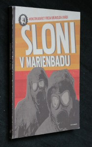 náhled knihy - Sloni v Marienbadu