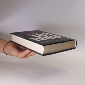 antikvární kniha Final Cut, 2014
