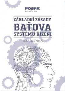 náhled knihy - Základní zásady Baťova systému řízení