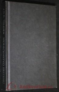 náhled knihy - Pán prstenů I Společenstvo Prstenu