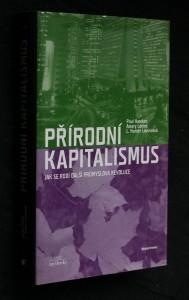 náhled knihy - Přírodní kapitalismus : jak se rodí další průmyslová revoluce