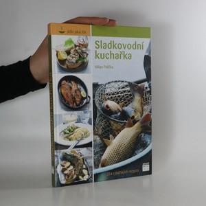 náhled knihy - Sladkovodní kuchařka